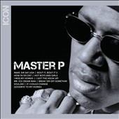 Master P: Icon [PA]