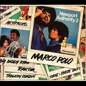 Marco Polo: Newport Authority 2 [Digipak]