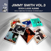 Jimmy Smith (Organ): Seven Classic Albums
