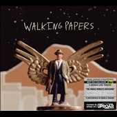 Walking Papers: Walking Papers [Best Buy Exclusive] [Digipak]