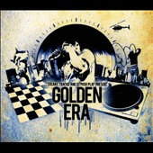 Solrac Tracks/DJ Push Play: Golden Era [Digipak]