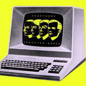 Kraftwerk: Computer World [Remastered]