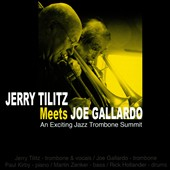 Jerry Tilitz/Joe Gallardo: Jerry Tilitz Meets Joe Gallardo