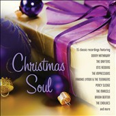 Various Artists: Christmas Soul: 15 Classic Recordings