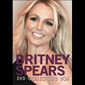 Britney Spears: Collectors Box