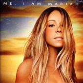 Mariah Carey: Me. I Am Mariah...The Elusive Chanteuse [Deluxe Edition] [Clean]