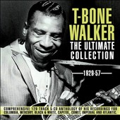 T-Bone Walker: The Ultimate Collection: 1929-57 [Box]
