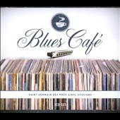 Various Artists: Blues Café [Digipak]