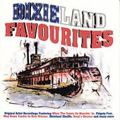 Various Artists: Dixieland Favorites [AAO] [9/16]