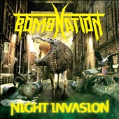 Bombnation: Night Invasion [12/1]