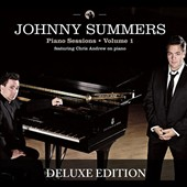 Johnny Summers: Piano Sessions, Vol. 1 *