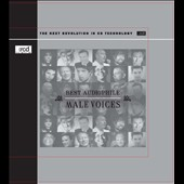Various Artists: Best Audiophile Male Voices [Digipak]