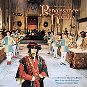 Chip Davis' Renaissance Holiday / Roth, Berkey, Layton