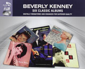 Beverly Kenney: Six Classic Albums