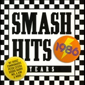 Various Artists: Smash Hits Years: 1986