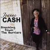 Joanne Cash: Breaking Down The Barriers