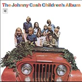 Johnny Cash: The Johnny Cash Children's Album