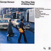 George Benson (Guitar): The Other Side of Abbey Road [10/9]