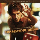 Various Artists: Mississippi Grind