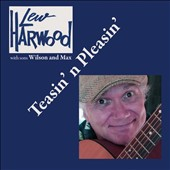 Lew Harwood: Teasin N Pleasin