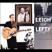 Brennen Leigh: Brennen Leigh Sings Lefty Frizzell [Digipak]