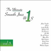 Various Artists: The  Ultimate Smooth Jazz #1s, Vol. 5 [Digipak]