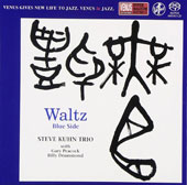 Steve Kuhn (Piano): Waltz Blue Side