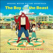 The  Boy and the Beast [Original Soundtrack]