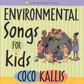 Coco Kallis: Enviromental Songs for Kids