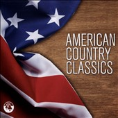 Various Artists: American Country Classics [ZYX]