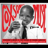 Various Artists: Coxsone's Music, Vol. 2: The Sound of Young Jamaica: More Early Cuts from the Vaults of Studio One 1959-63 [Slipcase]