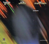 Haakon Graf/Erik Smith/Per Mathisen: Sunrain [12/9]
