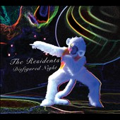 The Residents: Disfigured Night