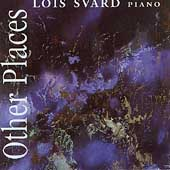 Other Places - Lauten, Hunt, Gann / Lois Svard