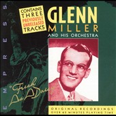 Glenn Miller: Fresh as a Daisy
