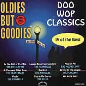 Various Artists: Oldies but Goodies: Doo Wop Classics