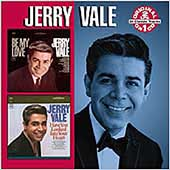 Jerry Vale: Be My Love/Have You Looked into Your Heart