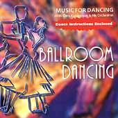 Chris Kalogerson: Ballroom Dancing