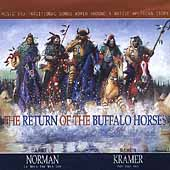 Darrell Norman: Return of the Buffalo Horses