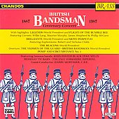 British Bandsmen Centenary Concert