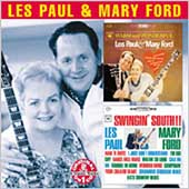 Les Paul: Warm and Wonderful/Swingin' South