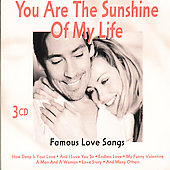 The Moonlight Players: You Are the Sunshine of My Life: Famous Love Songs