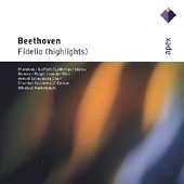 Beethoven: Fidelio (Highlights) / Harnoncourt, et al