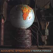 Acoustic Syndicate: Terra Firma