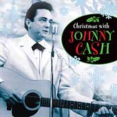 Johnny Cash: Christmas With Johnny Cash [Columbia Legacy]