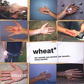 Wheat: Per Second, Per Second, Per Second... Every Second