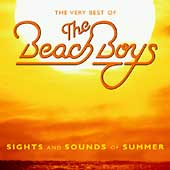 The Beach Boys: Sounds of Summer: The Very Best of the Beach Boys [Limited]