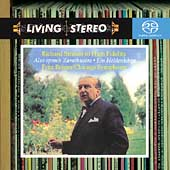 Richard Strauss in High Fidelity / Fritz Reiner, Chicago