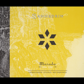 Masada: Sanhedrin: 1994-1997 [Unreleased Studio Recordings]