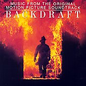 Hans Zimmer (Composer): Backdraft [Milan/Bonus Track] [Remaster]